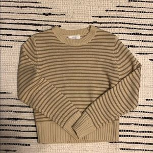Oak and fort sweater